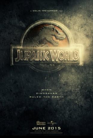 [News/Trailer] Jurassic World : enfin un vrai trailer !