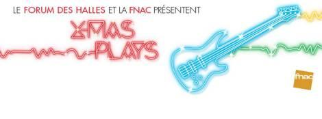 fnac xmas plays