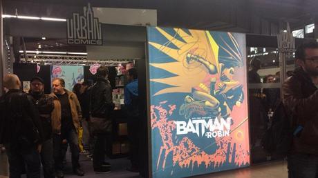 Paris Comics Expo 2014