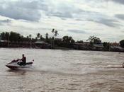 Bangkok, glisse Chaoprayat (photos)