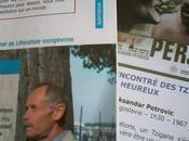 Littératures Européennes 2014 Episode Samedi