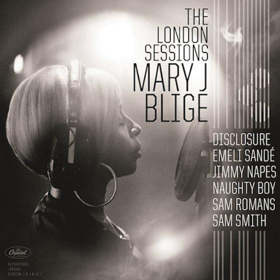 HOT !!! NEW MUSIC: MARY J. BLIGE – « THE LONDON SESSIONS » (Album Stream)