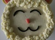 SPONGE CAKE VANILLE GANACHE MONTEE (Ganache Cyril Lignac)