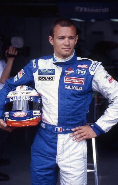 Ces français qui n'ont pas réussi à percer en F1