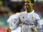 Ligue champions Real s'impose, Ronaldo s'accroche