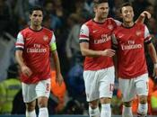 Ligue champions Arsenal s'offre Dortmund qualifie