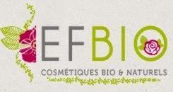 efbio cosmetiques