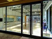 Nike créé boutique fait salle fitness