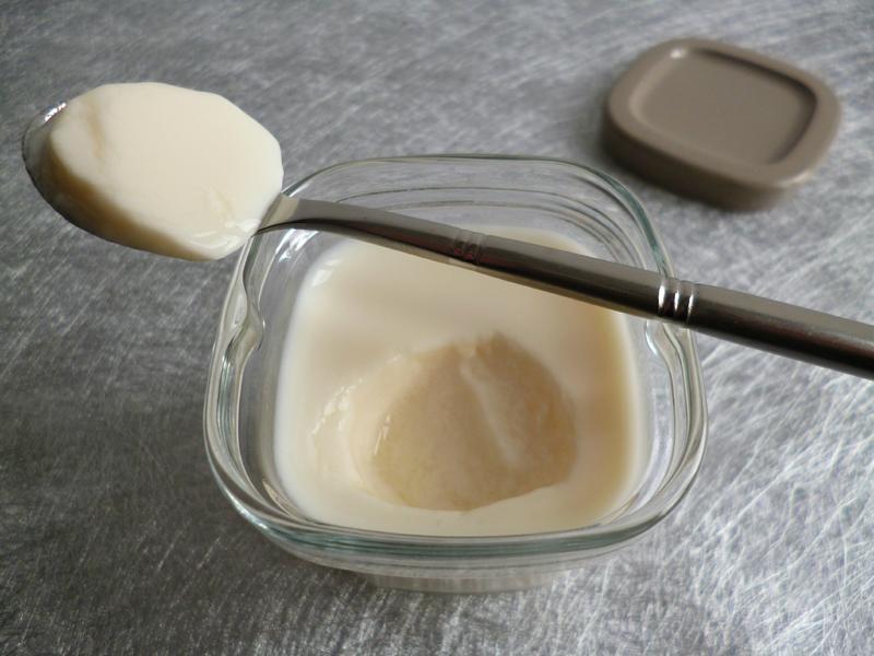 yaourt maison sans lactose free yaourts boire la. Black Bedroom Furniture Sets. Home Design Ideas