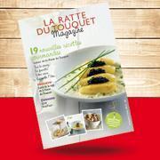Le nouveau numéro de Ratte du Touquet Magazine