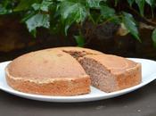 Ardéchois (gâteau marrons)