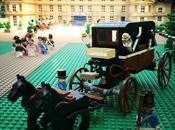 Expo Histoire briques LEGO