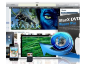 MacX Ripper logiciel gratuit pour Thanksgiving