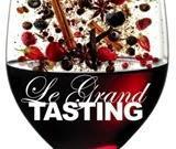 Le Grand Tasting 2014
