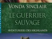 Guerrier Sauvage Vonda Sinclair