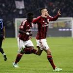 Milan Udinese notes