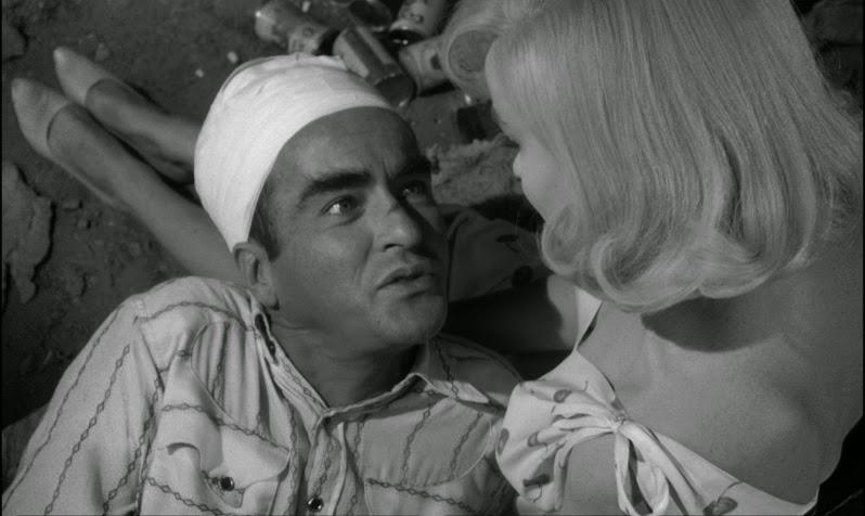 Les Désaxés - The Misfits, John Huston (1961)