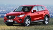 Mazda-CX-3 2016 Mazda3 stéroïdes?