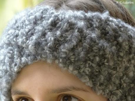 La laine cachemire de chez Peace&Wool