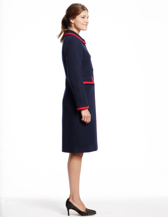 manteau kate profil