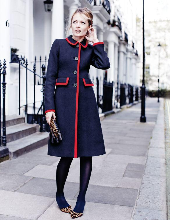 manteau kate catalogue
