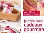 """gagnants livre """"Je crée cadeaux gourmands""""..."""