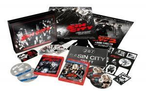 Frank-Miller's-Sin-City-theultimate-killer-edition-blu-ray-lionsgate-scenographie