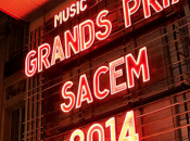 J'ai Testé Grands Prix Sacem 2014