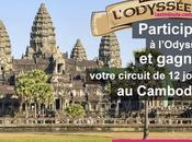 L'Odyssée lastminute.com blog voyage cache trésor