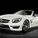 Mercedes fête sa victoire en F1 avec la sortie de deux modèles collectors