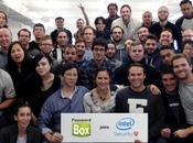 Intel fait l'acquisition PasswordBox
