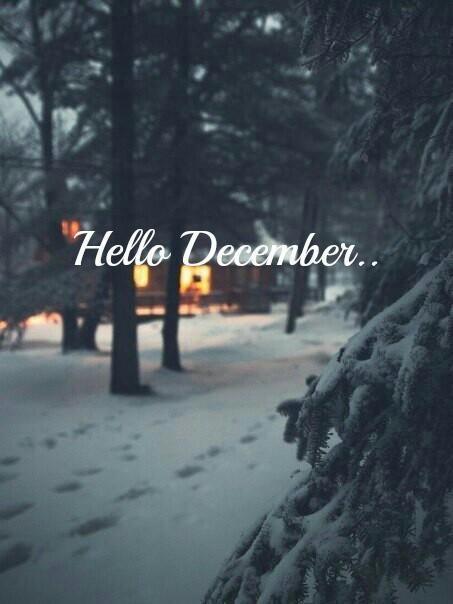 1358. 1er décembre, ces 5 choses que j'aime tant en cette saison