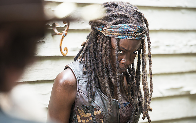 The Walking Dead, saison 5 : Record d'audience pour le final de mi-saison !