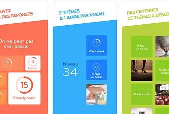 94 solutions et r ponses des niveaux du jeu pour iphone. Black Bedroom Furniture Sets. Home Design Ideas