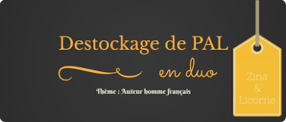 Challenge : Destockage de pal en duo