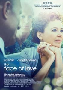 the face of love cover The Face of Love en DVD