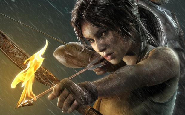 Tomb Raider sur iPhone à -80%