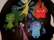 Vice-Versa: prochain Disney-Pixar dévoile affiche