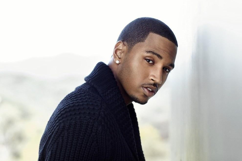 Trey Songz interactive video