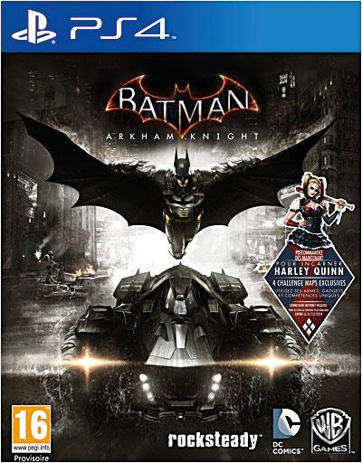 Batman : Arkham Knight – Infiltration dans Ace Chemicals – Partie 2