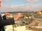 RELIGIONS Israël... fous Temple
