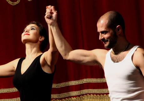 Il Turco in Italia de Rossini à l'Opéra national de Bavière, une reprise très applaudie