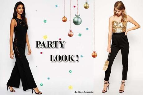 party look