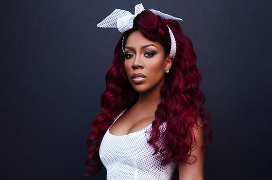 NEW MUSIC: K. MICHELLE – « DRAKE WOULD LOVE ME »