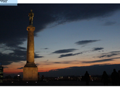 Serbie. Belgrade jours