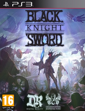 Test: Black Knight Sword