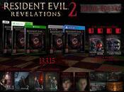 Resident Evil Revelations d'infos