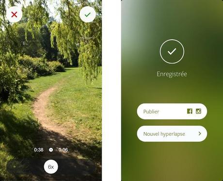 Instagram Hyperlapse iPhone 2014 : mon top 10 des applications gratuites