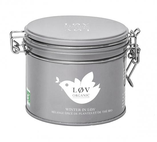 Winter in love - Lov organic