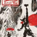 deadpool's art of war par Scott Koblish